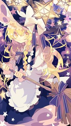 Cute Kawaii Drawings, Kawaii Art, Kawaii Anime Girl, Anime Art Girl, Dark Anime Guys, All Anime, Anime Witch, Chibi, Anime Halloween