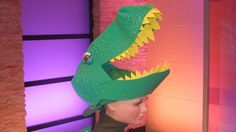 Kinderkostüm Dino
