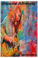 Duane Allman, an ebook by Robert Grey Reynolds, Jr at Smashwords