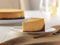 philadelphia spiced pumpkin cheesecake more pumpkin recipes cheesecake ...