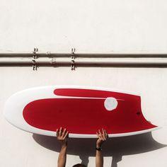 Ryan Lovelace Surfboards x wetsand