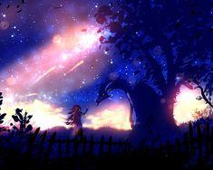 Under the Lights by ryky.deviantart.com on @DeviantArt