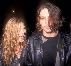 As Johnny Depp turns 52, we look back at his Nineties grunge style.