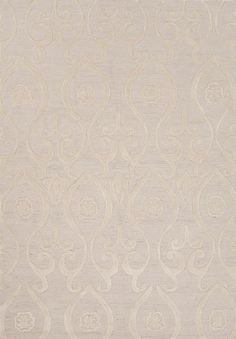 This transitional style rug showcased in a soft color palette strikes a perfect balance between style and relaxation.Pantone Colors Include: Fog(13-0607)Click here to learn about the Jaipur Rugs Foundation....