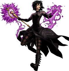 Sister Grimm