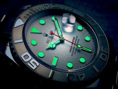 Welcome To RolexMagazine.com...Home Of Jake's Rolex World Magazine..Optimized for iPad and iPhone: Jocke