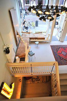 King Kong Hostel in Rotterdam (via Bloglovin.com )