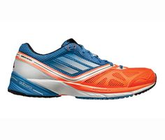 Fall 2012's Best New Running Shoes:  Adidas Tempo 5