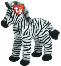 TY Beanie Baby.  Lex had this when she was a baby. It was her favorite toy.