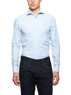 Cotton Dress Shirt by Scotch & Soda on Gilt.com