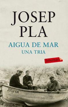 """El que hem llegit: Josep Pla, una magnífica """"escriptura insignificant"""""""
