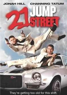 21 Jump Street - Maybe worth the buck to rent.  Highlight was the cameo of Tom & Doug (Depp & Deluise)