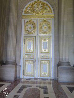 Palace of Versailles Paris, France