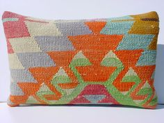 Great etsy shop for kilim pillows