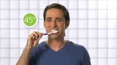 Learn more about what the American Dental Association has to about brushing your teeth.