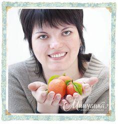 Face mandarine! - Iarna culoare mandarine! - Proiectele noastre - Rukodelnichaem - locuitor: de a fi o femeie - este distractiv!