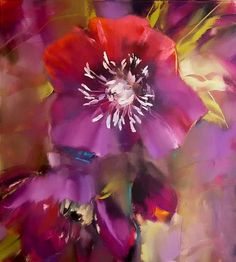 Dmitry Patrushev Was born in city Glazov in Has graduated Glazov's Art School in Was engaged in sculptor, painter, water-col. School Painting, Painting Still Life, Paintings I Love, Floral Paintings, Artistic Photography, Art Photography, Different Kinds Of Art, Still Life Flowers, Wonderful Flowers