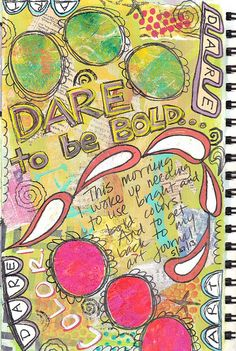 dare by Cali-rhoz, via Flickr