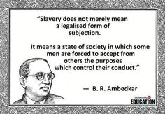baba ambedkar quotes - Google Search