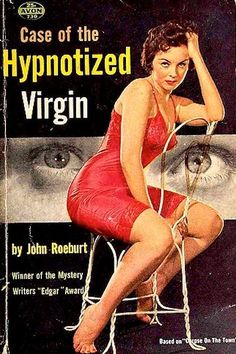 Virgin Hypnotised For Sex 48