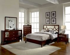 Creating a Marvelous Master Bedroom Decor