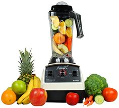 Special Offers - New Age Living BL1500 3HP Smoothie Blender  5 Year Warranty  Blends Frozen Fruits Vegetables Greens even Ice  Make Pro Quality Shakes & Soups - In stock & Free Shipping. You can save more money! Check It (June 04 2016 at 11:52AM) >> http://dripcoffeemakerusa.net/new-age-living-bl1500-3hp-smoothie-blender-5-year-warranty-blends-frozen-fruits-vegetables-greens-even-ice-make-pro-quality-shakes-soups-3/