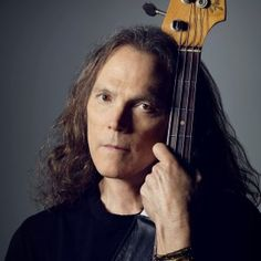 "Timothy B Schmit The Eagles Bass player. The critcism of the two main stays of The Eagles, Don Henly and Glenn Fry, could have a point, but passions run high in the pressure cooker environment! SOMEbody has to take a stand as a person that can organise and ""lead"" the band out on the road. So there is bound to be a hierarchy of ""them and us"" to a certain extent."