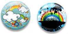 Rainbowy