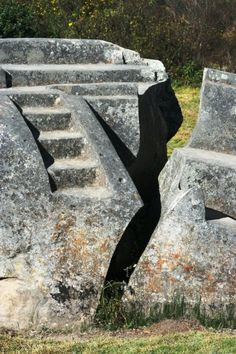 Sayhuite Peru: Evidence Of Ancient Cataclysm And Lost Advanced Technology - MessageToEagle.com