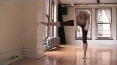 Handstand Workshop, via YouTube.