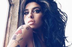 Watch the First Teaser for the Amy Winehouse Documentary, 'Amy'