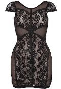 Luxembourg Lace Dress-tons of beautiful dresses