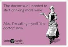 Funny Jokes, Pictures & Videos: Daily Funny Pictures No.6 - Wine and Women Humor.....