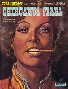 Blueberry -13- Chihuahua Pearl - 1973