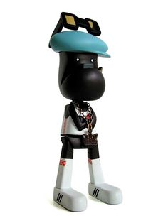 Lamdogstar iv Jam Lam & Lam Dog by Michael Lau, Ja. Toy Art, Vinyl Toys, Designer Toys, Paper Toys, Kite, Contemporary Artists, Art Dolls, 3d Printing, Original Artwork