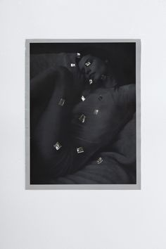 Pabli Stein, Otra Luz III, Collage, 82 x 62 cm, 2011