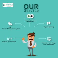 We are leading Mobile App Development and  Digital Marketing Company. Visit our website today!