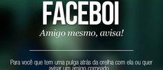 'Faceboi', o aplicativo que avisa se você foi traído http://angorussia.com/?p=20974