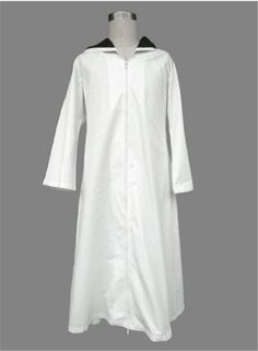 Vicwin-One Naruto Uchiha Itachi 1st Version White Cloak Cosplay Costume *** You can get more details by clicking on the image.