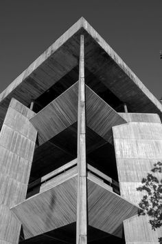 Galeria de Clássicos da Arquitetura: Tribunal de Justiça do Estado do Piauí / Acácio Gil Borsoi - 2