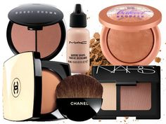 Get Your Glow on with the Best Bronzers of 2014 - When you're looking for the perfect golden glow for summer, try one of the best bronzers that will highlight your features and give your skin a gorgeous finish.