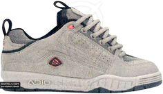 a07e902547a1 Adio Shoes - Markovich V1 - Tan/Black < Skately Library Airwalk, Skate Shoes