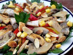 Salads, Cheese, Chicken, Meat, Bliss, Desserts, Food, Tailgate Desserts, Deserts