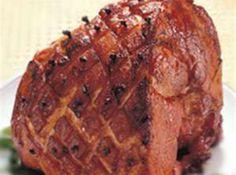 Best Baked Ham