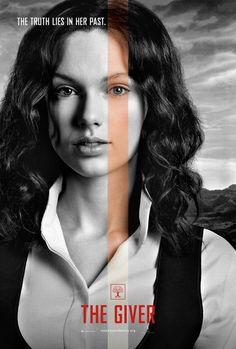 The Giver O Doador de Memórias Taylor Swift