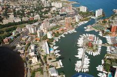 Marina Caraballeda Estado Vargas