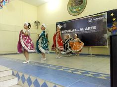 Gobierno municipal promueve actividades culturales entre alumnos maderenses