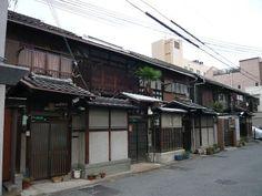 T_p1000093 Japanese House, Garden, Garten, Lawn And Garden, Outdoor, Tuin, Gardens, Yard
