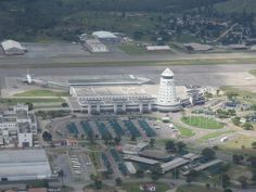 Harare International Airport is an international airport in Harare, Zimbabwe. It is the largest airport in the country and serves as the base of Air Zimbabwe. The airport is operated by the Civil Aviation Authority of Zimbabwe. Via; Wikipedia #Harare #Zimbabwe