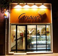 GULA GASTRONÓMICA: ANAÚCO (BARCELONA)